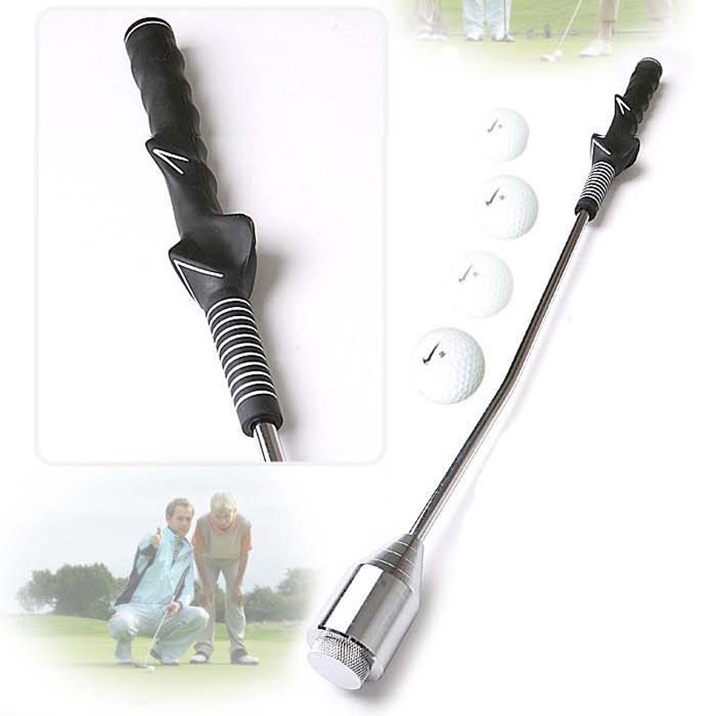 Golf exercise stick