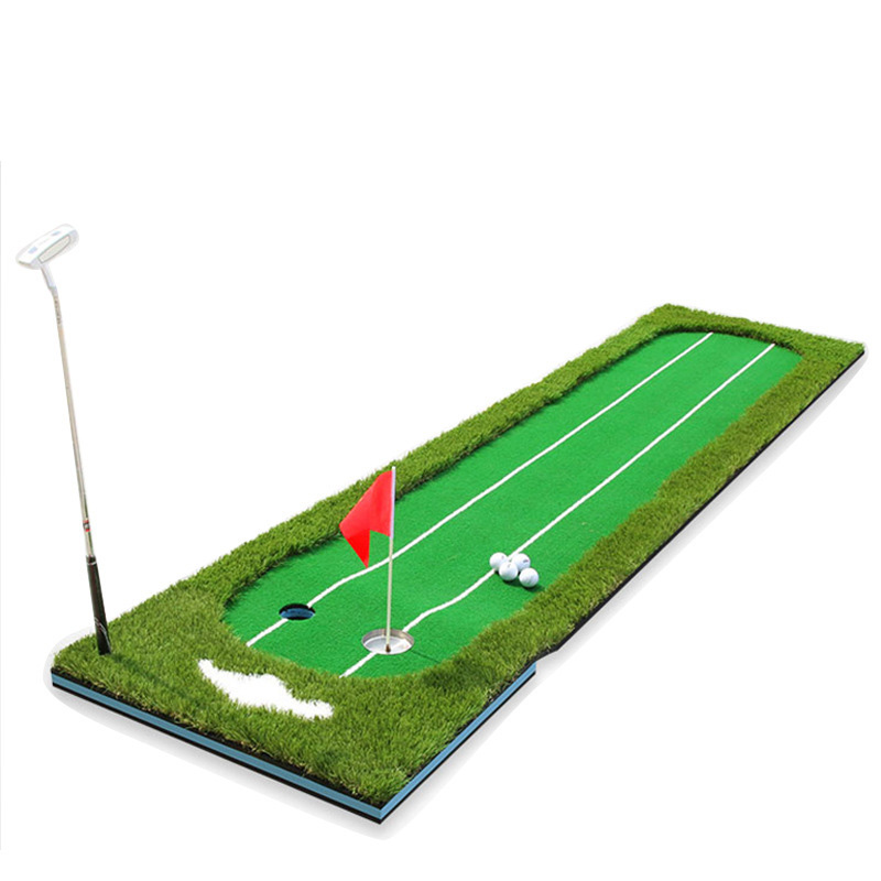 Portable Golf Practice Putting Green