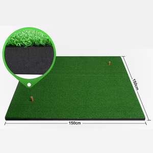 Golf driving  mat