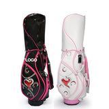 WOMEN GOLF CLUB BAG,GOLF BAG