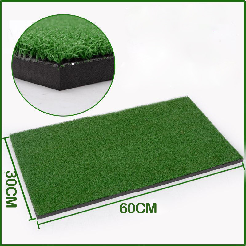 Golf driving  mat 30*60