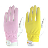 WOMAN GOLF GLOVES-1