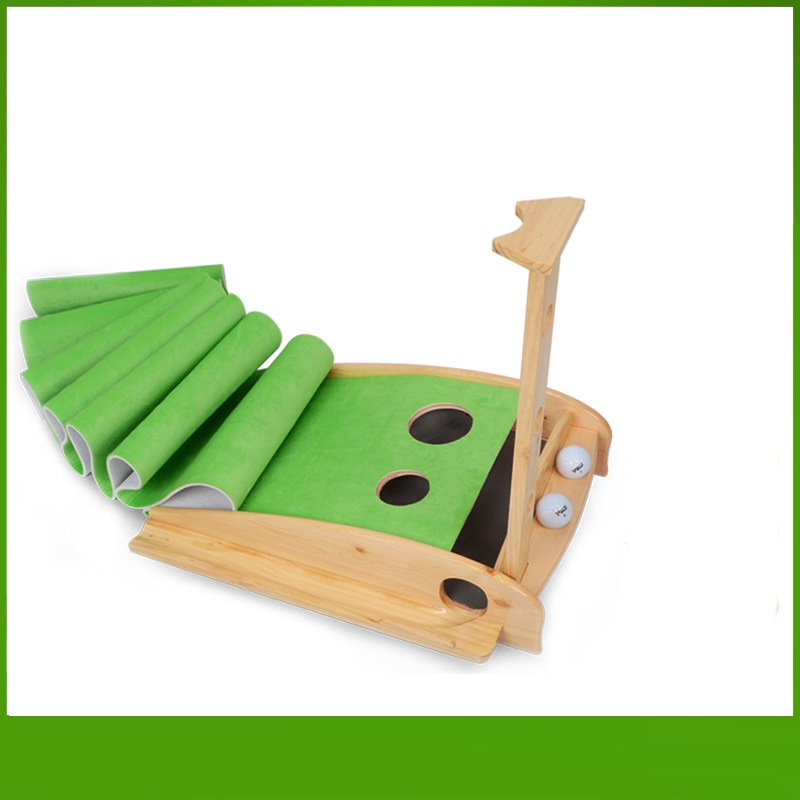 Mini Golf Putting Trainer