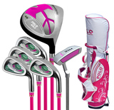 Golf clubs set for junior complete set
