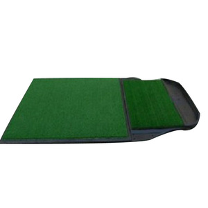 AB rubber  golf mat