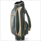Man classic series standard package PU  golf club bag
