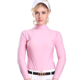 WOMEN GOLF SHIRT