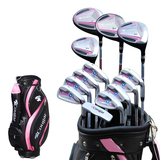 women golf club full set